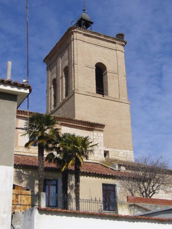 Iglesia de San Mames
