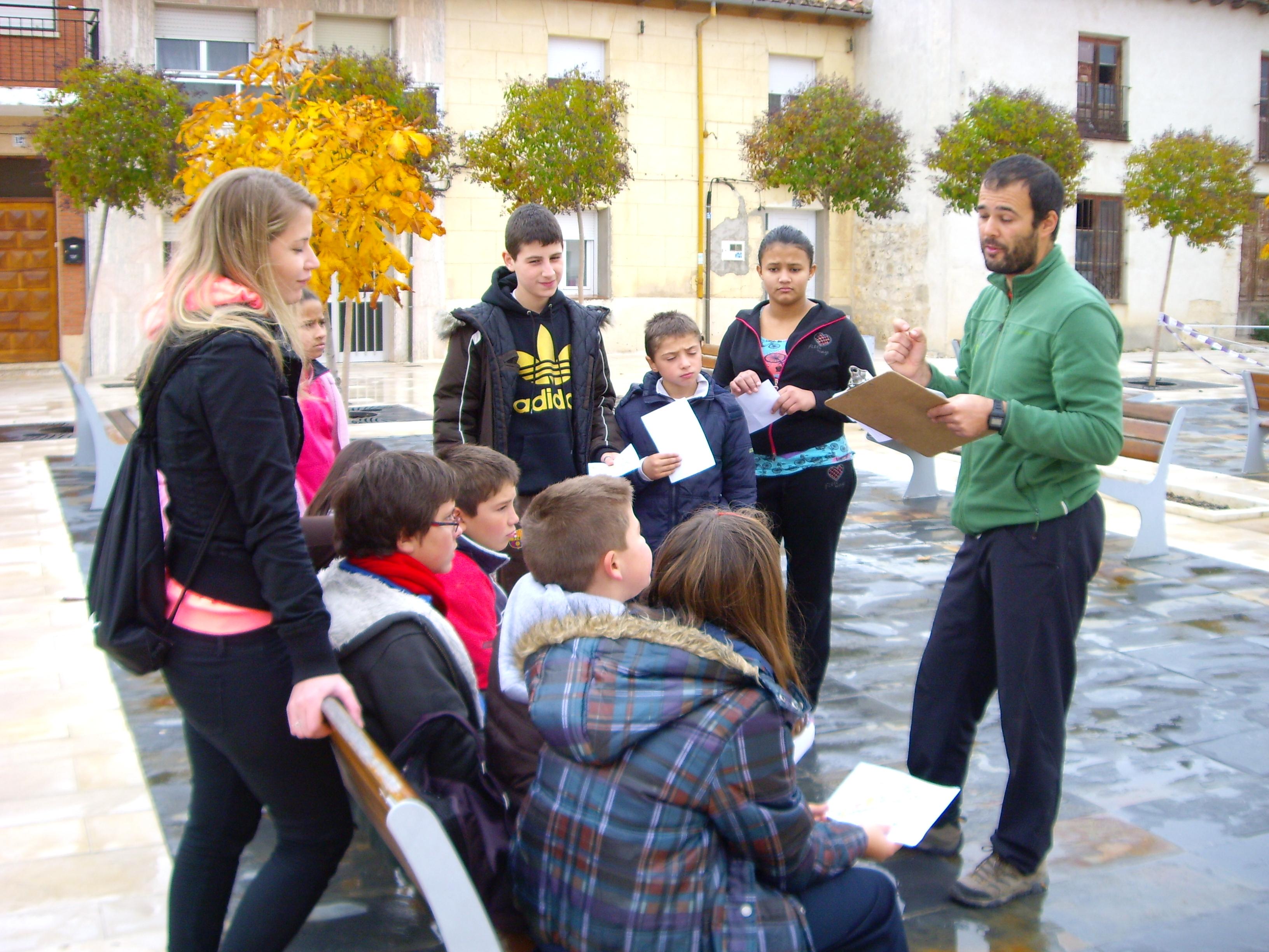 Curso de orientación para la juventud