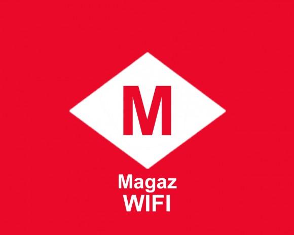 Magaz WIFI
