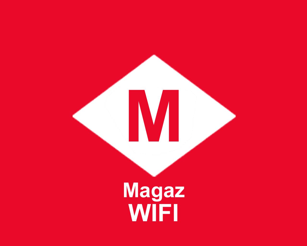 Avería en WiFi municipal