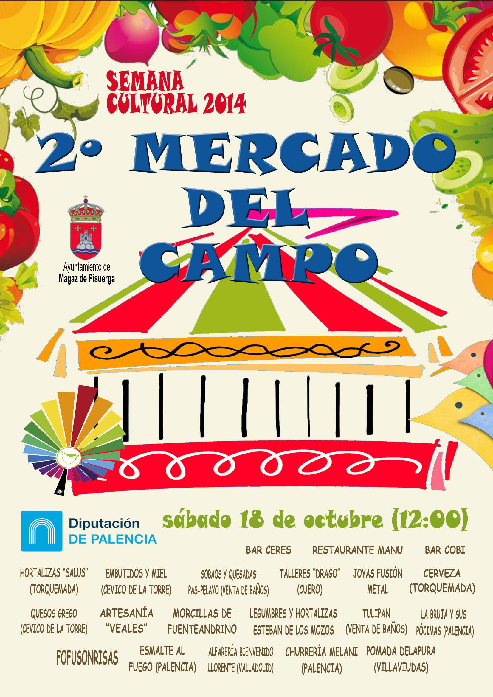 2º Mercado del Campo