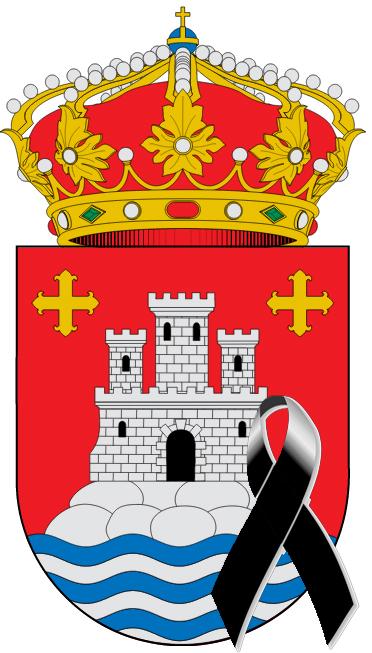 Jornada de luto por el fallecimiento del Presidente de la Diputación Provincial de Palencia