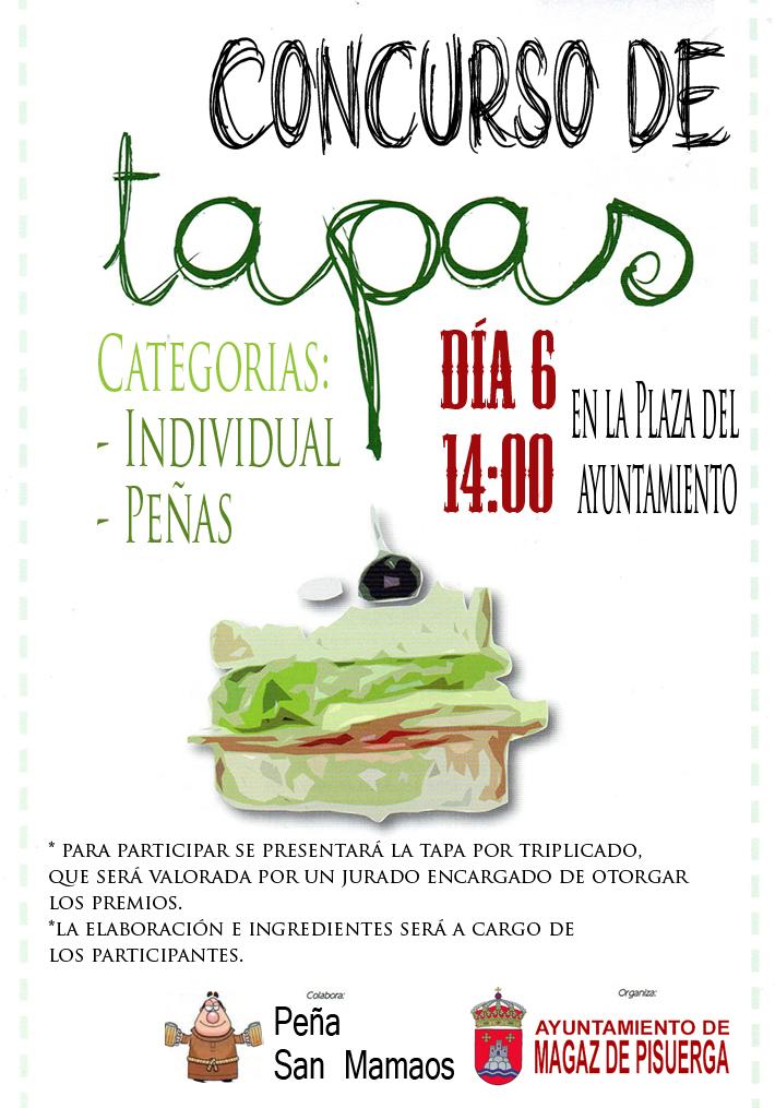 Concurso de tapas en las Fiestas de la Virgen de Villaverde