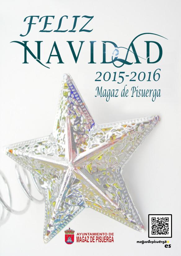 Programa Navidad 2015