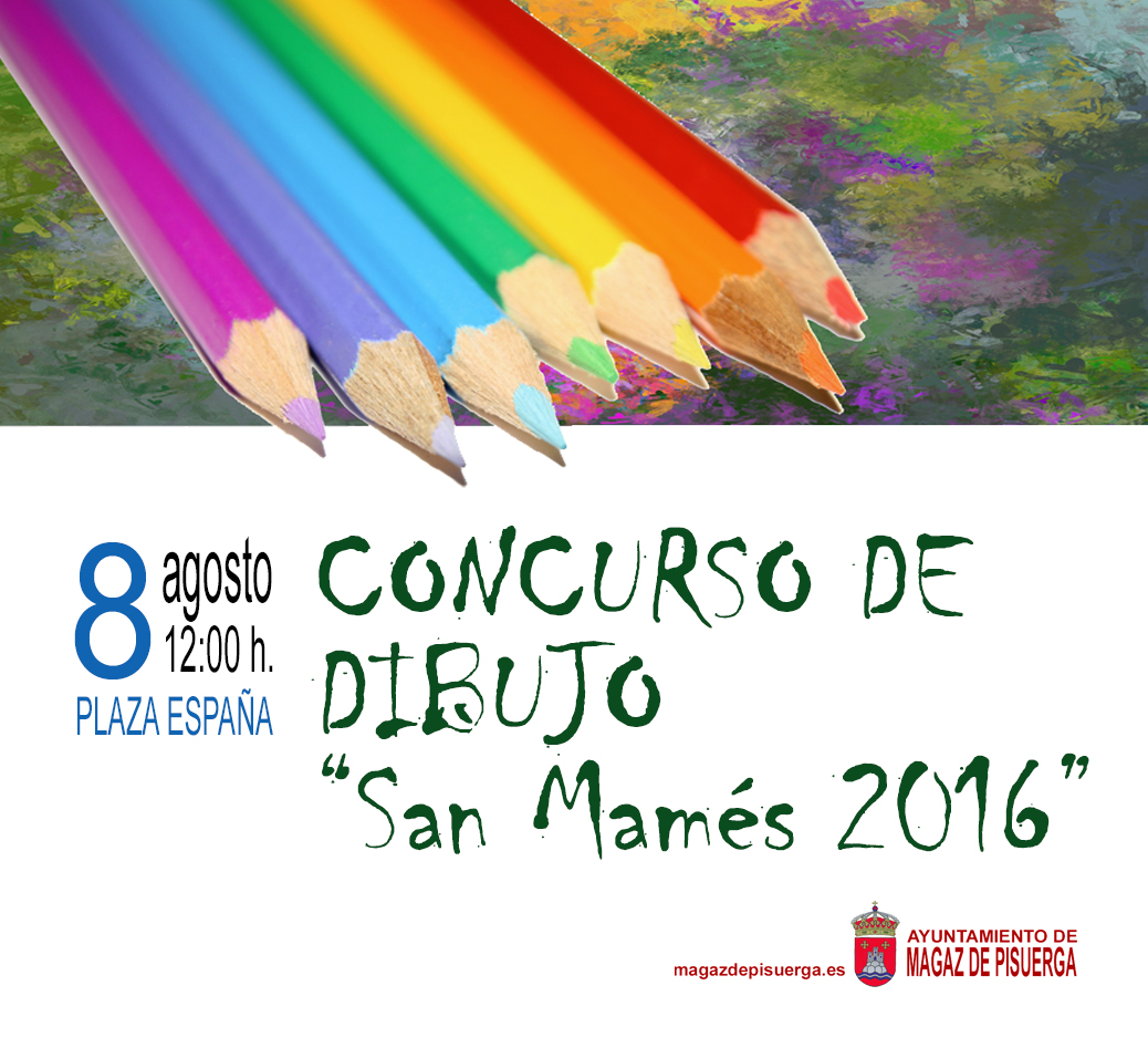 Concurso de dibujo «San Mamés 2016»