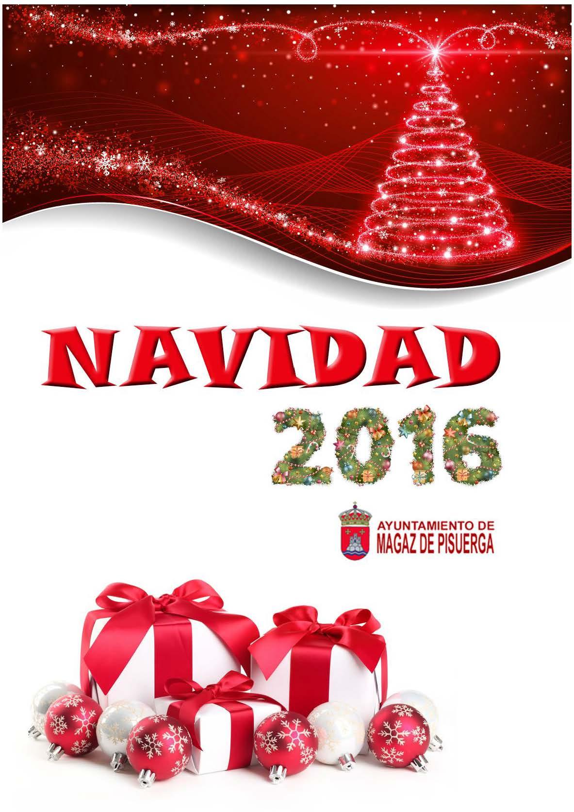 Programa Navidad 2016