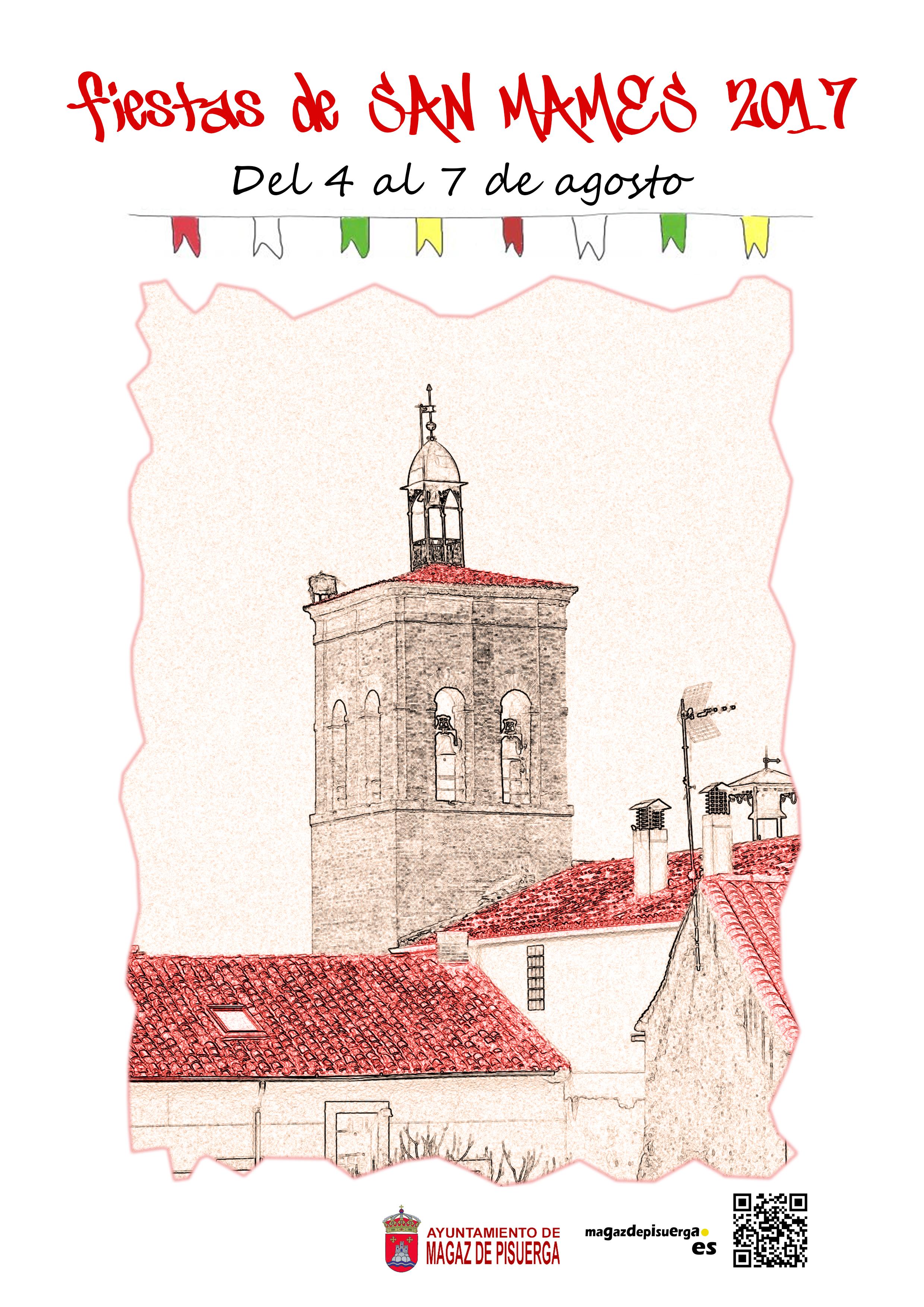 Fiestas San Mamés 2017 (Programa y más)