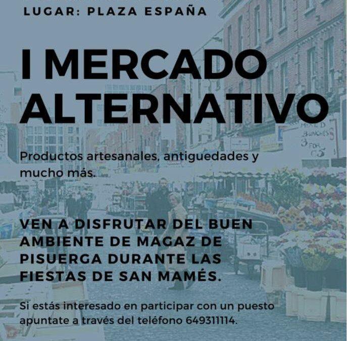 I Mercado Alternativo