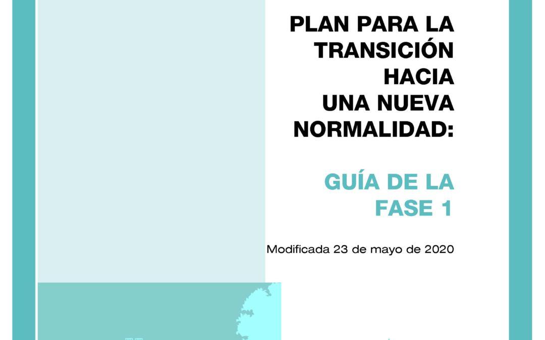 Plan Transición Guía Fase 1